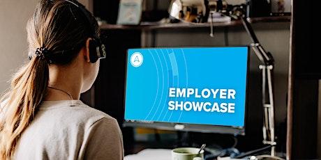 Employer Showcases - Columbus tickets