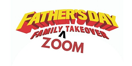 Baby Massage Father's Day Family Zoom Takeover tickets