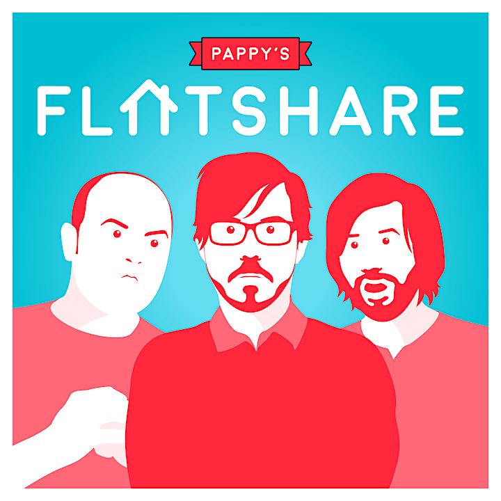 Pappy's Flatshare: Beef Brothers: Cold Cuts: Sausage Link (livestream) image