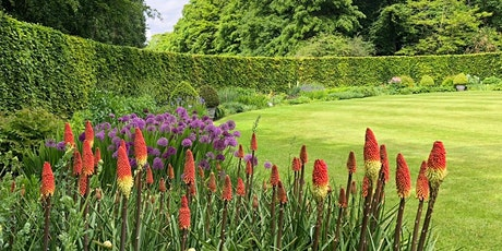 Timed entry to Anglesey Abbey, Gardens and Lode Mill (8 June - 14 June) tickets