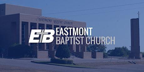 Sunday Worship Service - June 14 - 11 a.m. tickets