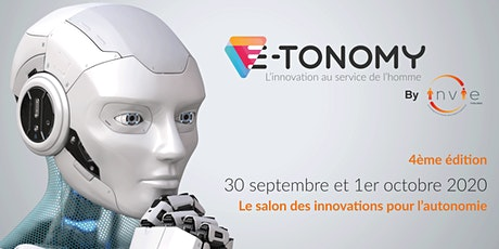 E-TONOMY 2020 tickets