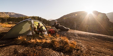 Midsummer Campout with Kyle Meyr and Sony Alpha tickets