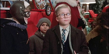 """A Christmas Story"" tickets"