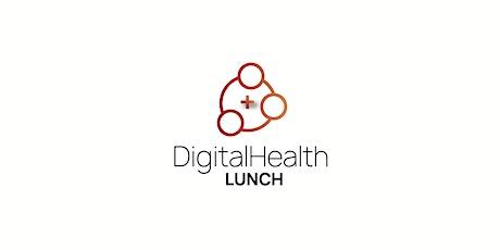 Digital Health Lunch Tickets