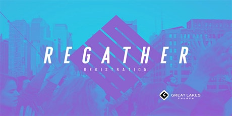 REGATHERING - SUNDAY MORNING EXPERIENCE tickets