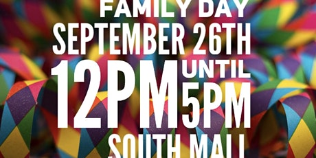 Family Day! tickets