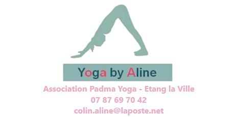 Cours de Yoga en extérieur billets