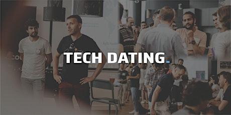 Tchoozz Lisbon | Tech Dating (Talents) bilhetes