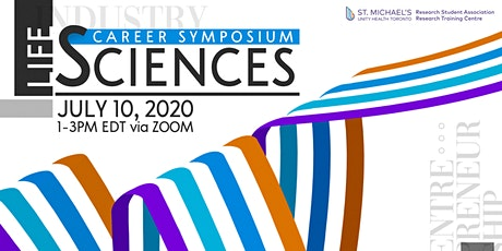 Life Sciences Career Symposium 2020 tickets