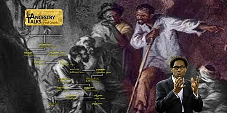 A Black & British History: the Jamaican slaves who tickets
