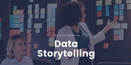Data Storytelling  tickets