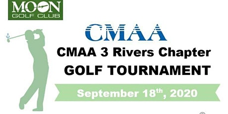 CMAA 3 Rivers Chapter GOLF TOURNAMENT tickets