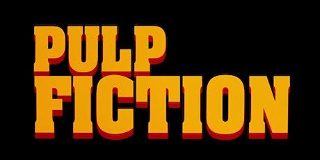 Autokino Kremstal - Pulp Fiction Tickets