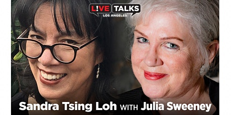 Sandra Tsing Loh in conversation with Julia Sweeney tickets