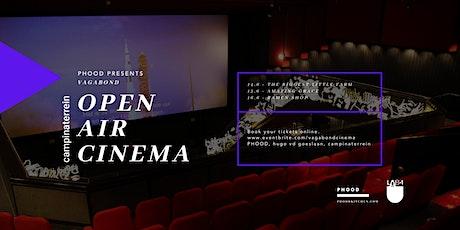 Phood x LAB-1 Presents Vagabond Open Air Cinema @ Campina Terrein Eindhoven tickets