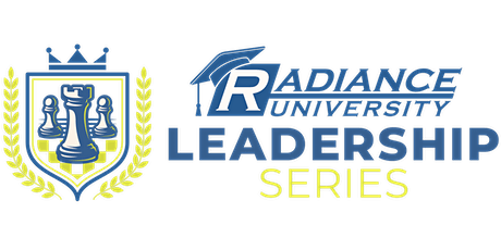Radiance University Leadership Series - Marc Bendickson tickets