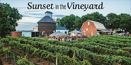 Boomerang-Sunset in the Vineyard tickets