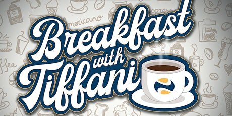 Breakfast with Tiffani biglietti