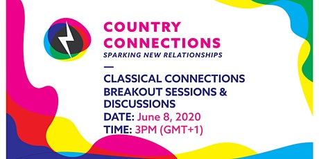 Country Connections Classical Edition tickets