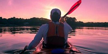 Kayaking Sunset Tour tickets