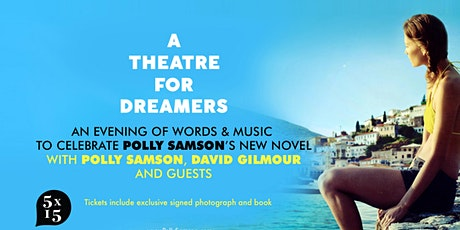 5x15 presents: A Theatre For Dreamers tickets