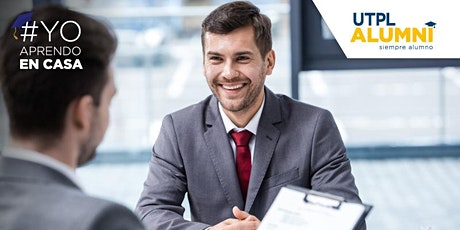 Webinar: Aprende cómo presentarte a una entrevista de trabajo entradas