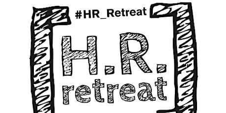 Virtual HR Retreat tickets