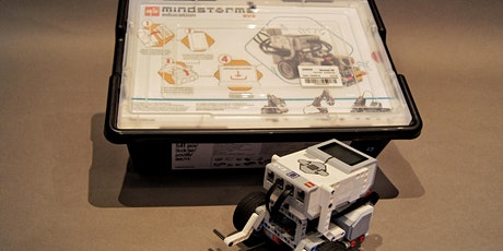 Online-Kurs Lehrerfortbildung:  LEGO® Mindstorms® EV3 - deutsch Tickets