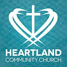 Heartland Community Church logo