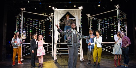 """National Players presents """"As You Like It"""" tickets"""