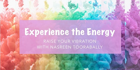 Experience the Energy tickets