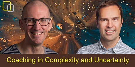 Coaching Amidst Complexity and Uncertainty biglietti
