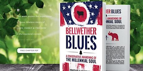 "Forum Online: Author Jon Jakubowski of the new book ""Bellweather Blues"" Tickets"