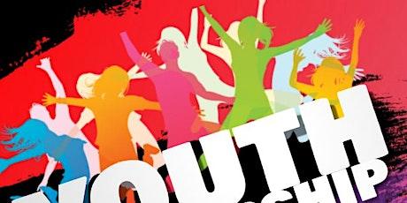 Youth Partnership of FSO MC tickets