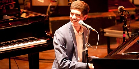 Ben Levin Trio Live at the Big Ash Biergarten! tickets