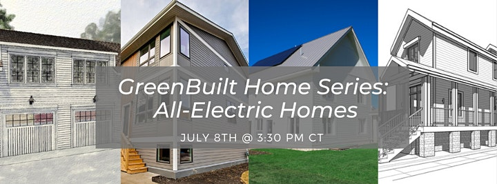 GreenBuilt Home Series: All-Electric Homes image