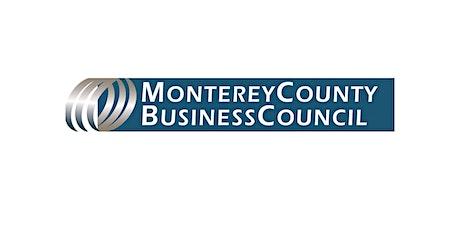 La propuesta del condado al Estado para re-abrir negocios boletos
