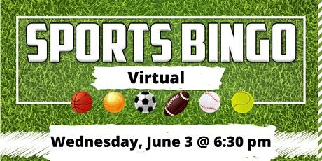 Sporty Bingo Night tickets