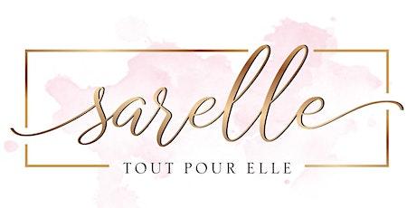 Sarelle Ladiesevent 1.0 tickets