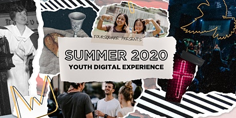 PASE INDIVIDUAL para Jóvenes y Líderes entradas