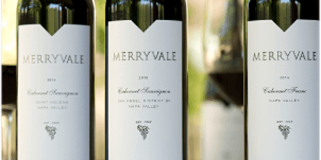 #TastyTuesdays with Merryvale tickets