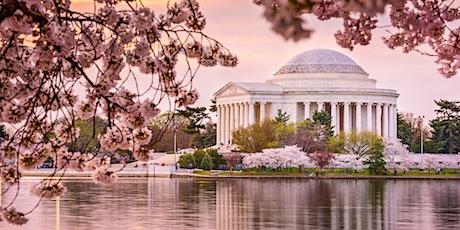 Virtual Vacation: Washington DC Tickets