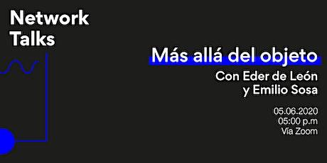 Network Talks: Más allá del objeto tickets