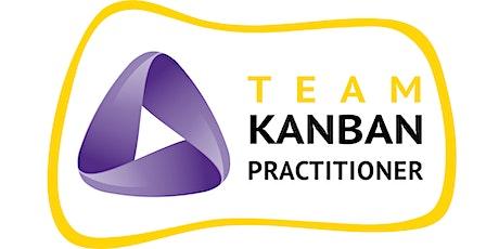 Team Kanban Practitioner (TKP) – Certified by Kanban University Tickets