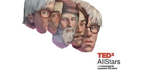 TEDxAllStars entradas