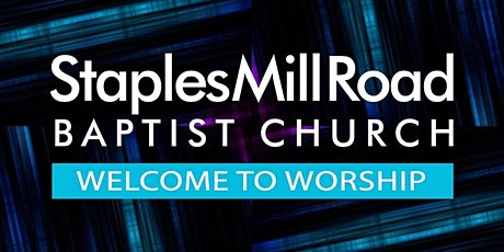 Sunday, June 7th Worship Services tickets