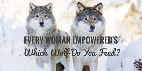 Which Wolf Do You Feed Workshop Tickets