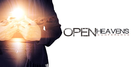 2020 International Open Heavens Conference tickets