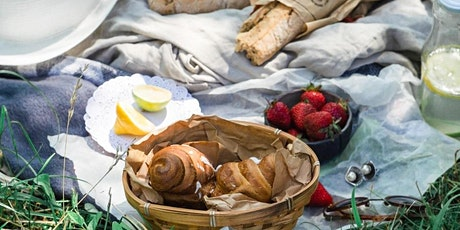 Intuitive Eating Virtual Picnic~JUNE tickets
